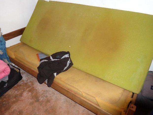 Dono de carvoaria terá que regulazarizar situação (Foto: Divulgação / Polícia Federal)