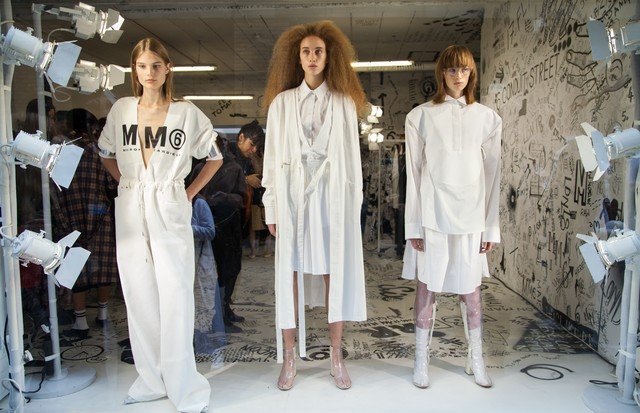 MM6 Maison Margiela (Foto: ImaxTree)