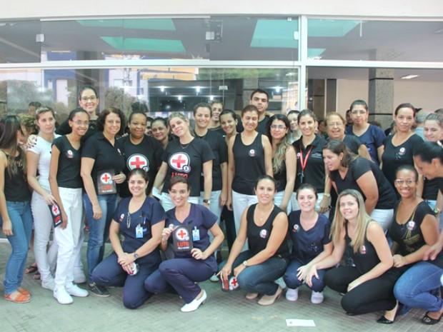 Hospital Filantropico Muriaé (Foto: Divulgação)
