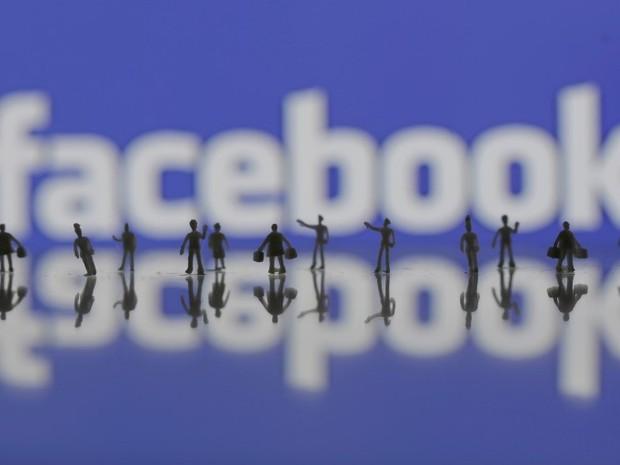 Receita do Facebook cresceu mais do que o esperado no 3º trimestre (Foto: Reuters)