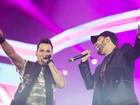 Sábado tem shows de samba, rock, rap e evento internacional em MT
