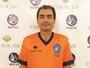 Martoni Moreira é o novo técnico da seleção de basquete paralímpico