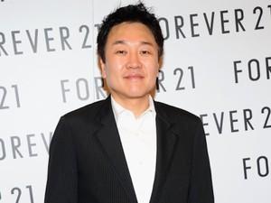 fundador da Forever 21, Do Won Chang (Foto: Divulgação)