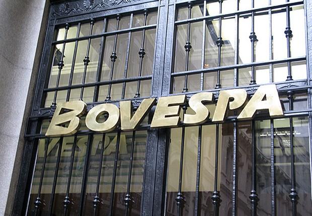 Sede da Bovespa em São Paulo ; mercado financeira ; Bolsa de Valores de São Paulo ;  (Foto: Reprodução/Facebook)