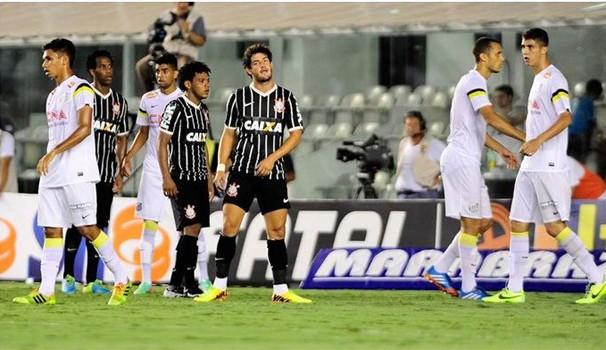 Após duas derrotas consecutivas no Paulistão, o Corinthians volta a campo contra a Ponte Preta. (Foto: Marcos Ribolli)