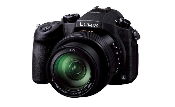 Nova Lumix chega ao mercado em julho (Foto: Divulgação/Panasonic)