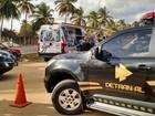 Quatro motoristas são presos por embriaguez ao volante em Alagoas