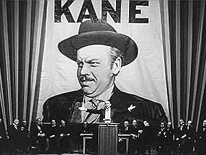 Foto do filme Cidadão Kane, que será exibido em Araraquara (Foto: Divulgação)