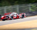 Brasil começa bem nas 24h de Le Mans