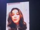 Festa de irmã de Neymar tem presença virtual de Bruna Marquezine