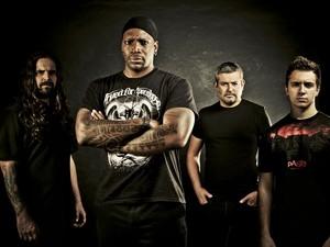Sepultura em sua turnê de 30 anos será uma das atrações principais do festival (Foto: Divulgação)