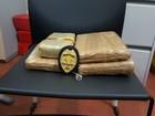 Homem é preso com 4,5 kg de maconha no porto de Oriximiná