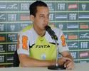 Rodriguinho e Everton Luiz estão vetados para jogo com o Joinville