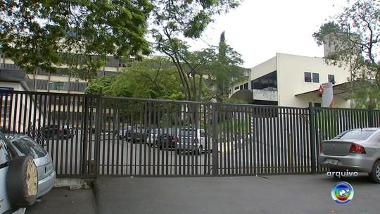 Justiça determina que perito faça vistoria no Conjunto Hospitalar de Sorocaba