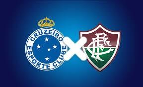 Cruzeiro x Fluminense  (Foto: Arte/ TV Liberal)