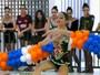Revelação potiguar disputa Brasileiro de Ginástica Rítmica em Manaus
