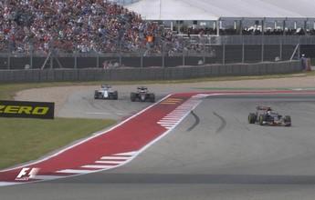 Massa culpa Alonso por choque, mas direção de prova não aplica punição
