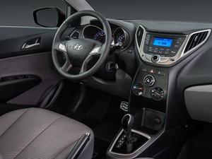 Hyundai HB20X (Foto: WM PHOTO STUDIO / Divulgação)