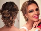 Mariana Rios exibe penteado feito para sua festa de aniversário