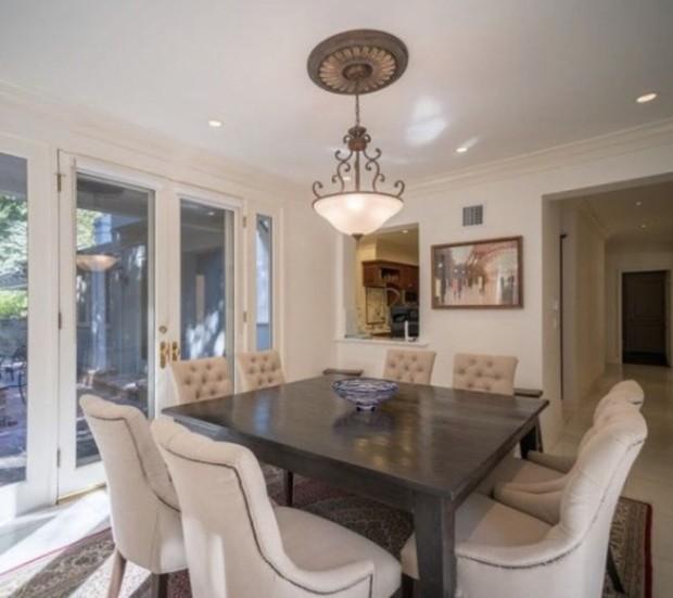 Serena Williams coloca sua casa à venda por R$ 39 milhões (Foto: Trulia/Reprodução)