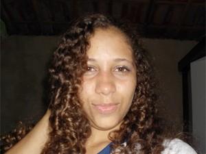 Ana Alice, estudante desaparecida em Queimadas, interior da Paraíba (Foto: Divulgação/Arquivo Pessoal)