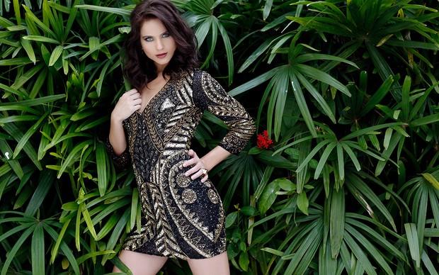 'Não tive tempo para pensar em namorar', diz Luiza Valdetaro, solteira