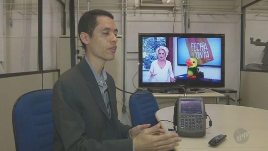 Entenda mudança do sinal analógico de TV para o novo sistema digital