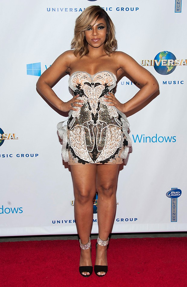 Ashanti (Foto: Getty Images)