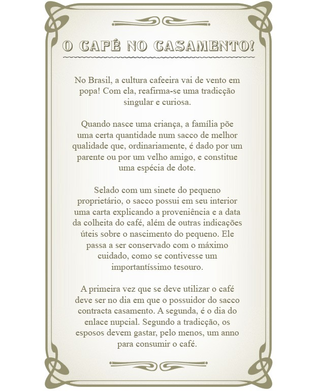 O Bonde_Café (Foto: Lado a Lado/TV Globo)