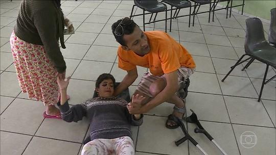 Com médicos em greve, UPA Justinópolis atende só casos de urgência e emergência