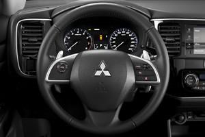 Mitsubishi Outlander 2014 (Foto: Divulgação)