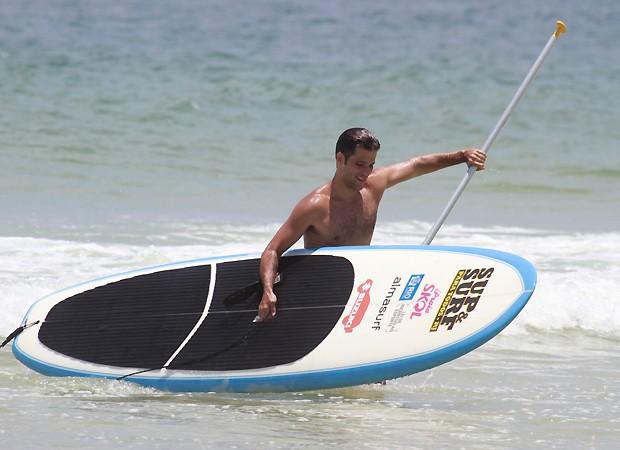 Bruno Gagliasso (Foto: AG News)