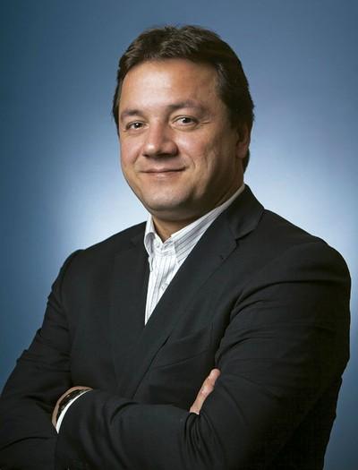 melhores_do_agronegocio_jbs_WESLEY BATISTA presidente (Foto: Acervo/Ed. Globo)