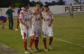 Rodada do Paraibano Sub-19 começa com 2 times já classificados e 4 fora