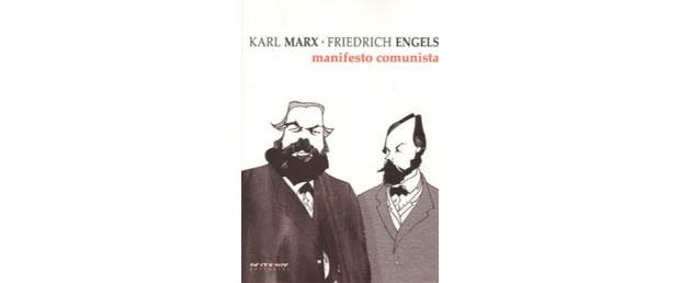 O Manifesto Comunista (Foto: Divulgação)