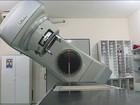 Brasil tem menos da metade dos aparelhos de radioterapia que deveria