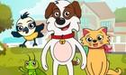 Conheça os personagens  da animação (Gshow)