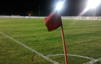 Brigando por duas vagas na elite, seis clubes iniciam a 2ª divisão da Paraíba