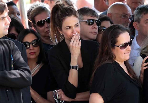 Luciana Gimenez (Foto: Orlando Oliveira/AgNews)