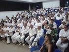 Comunidades Tradicionais de Terreiro recebem assistência em Campos, RJ