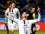 Com gol contra brasileiro, Jeonbuk vence e termina Mundial em quinto