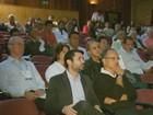 Reunião discute medidas para evitar nova crise hídrica no Sul de Minas
