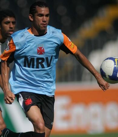 Wagner Diniz, ex-lateral do vasco (Foto: Márcia Feitosa/VIPCOMM)