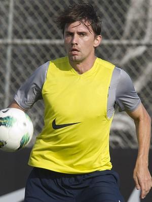 Paulo André (Foto: Daniel Augusto Jr. / Agência Corinthians)