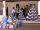 Gêmeos portadores de doença incurável têm 'milagre de Natal', no DF