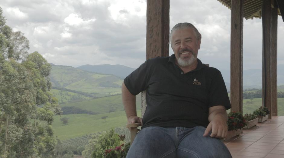 Nélio Weiss, fundador da Olibi (Foto: Divulgação)