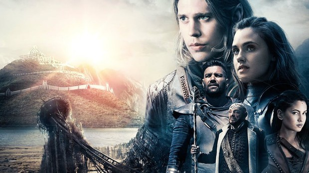 The Shannara Chronicles (Foto: Syfy)