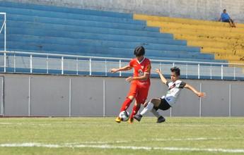 Acreano Sub-17 tem rodada dupla no Florestão na tarde desta quarta-feira