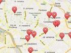 Sites colaborativos indicam locais 'honestos' ou para boicotar em SP
