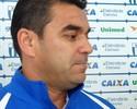 Gerente de Futebol do Avaí diz que não há proposta formal por Bruno